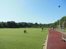 Sportplatzsanierung